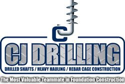 CJ Drilling Logo