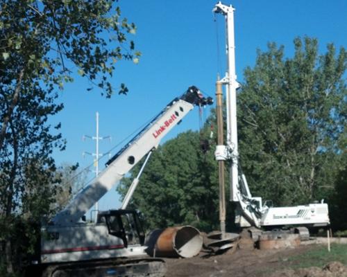 Project Capsule: ComEd Illinois - CJ Drilling